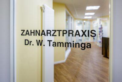 Herr Dr. med. dent. Wolfgang Tamminga