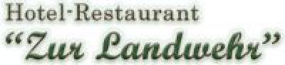 HOTEL-RESTAURANT ZUR LANDWEHR